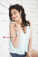 Bollywood Actress Adah Sharma Spicy Ultra HD Poshoot Gallery in Denim Shorts  0001.jpg