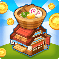 Restaurant Paradise: Sim Game - VER. 1.0.7 Infinite Diamonds MOD APK