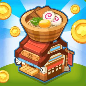 Restaurant Paradise: Sim Builder - VER. 1.11.1 Infinite Diamonds MOD APK