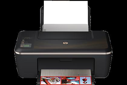 Hp Deskjet Ink Advantage 2520hc Free Installer