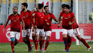 CAF Champions League: ES Tunis vs Al Ahly Cairo Live Streaming Today Friday 09-11-2018