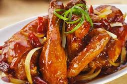 Resep Masak Ayam Kecap, Sederhana Tapi Nikmat