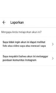 Panduan cara menghapus akun instagram  dengan benar dan mudah