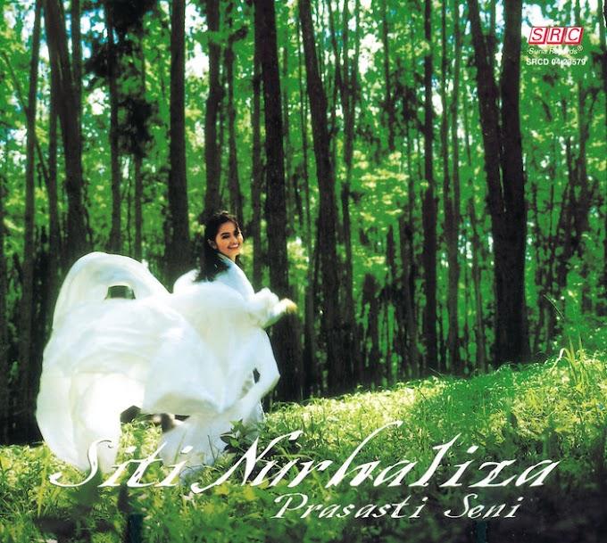 Album Prasasti Seni (2004)