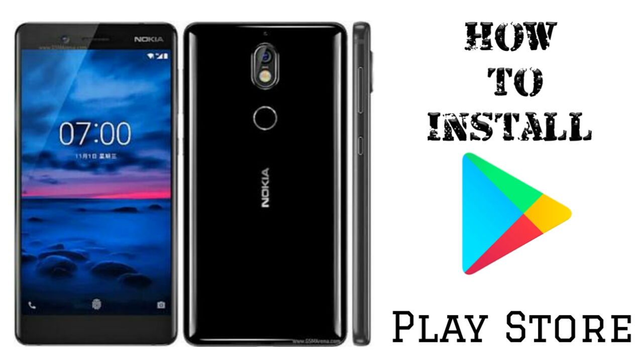 how to download from google play store to phone