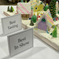 Boston Christmas Festival_Gingerbread House Competition_New England Fall Events_Cupcake City