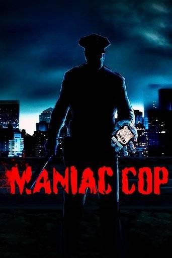 Maniac Cop (1988) tainies online oipeirates