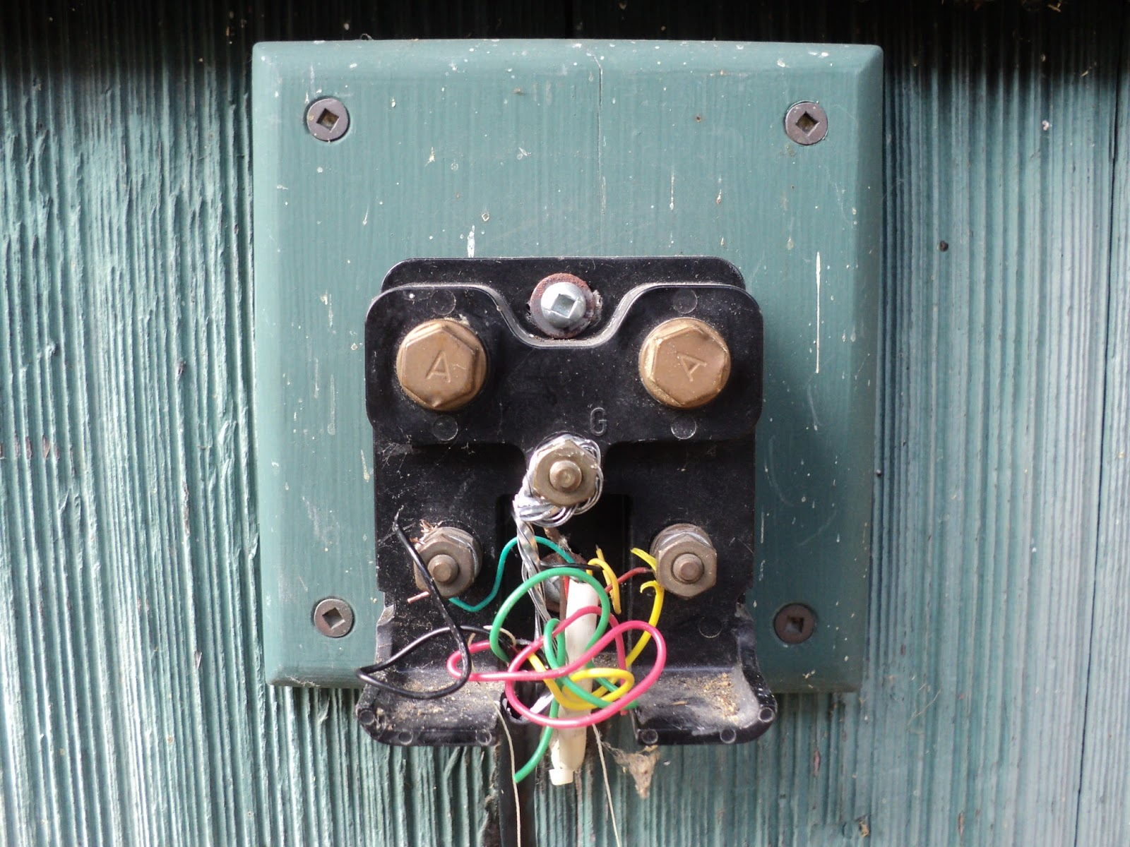 Rouge River Workshop: Quick And Dirty Phone Line Testing