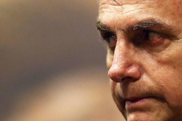 Estratégia: Bolsonaro admite não ir a debates