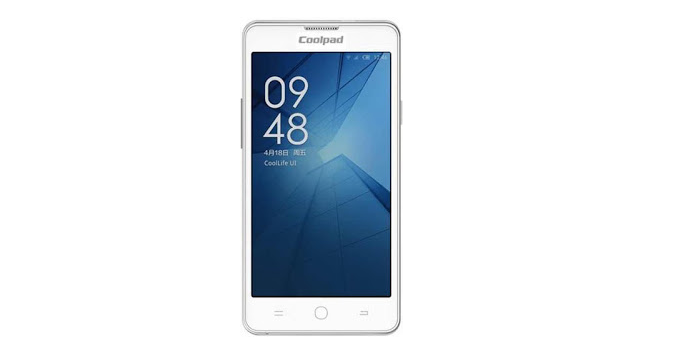 CoolPad 5316 Firmware