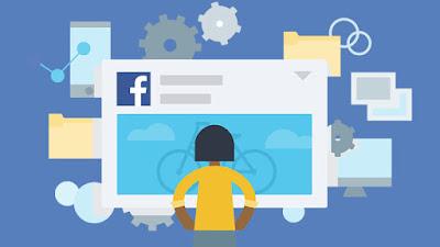 فيس بوك تمنع الصفحات التي تنشر اعلانات كاذبة من الاعلان علي الشبكة