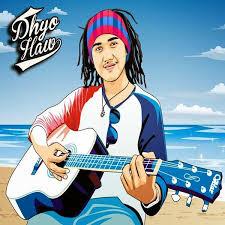 Lirik : Dhyo Haw - Ada Aku Di sini ( OST. Anak Menteng SCTV )