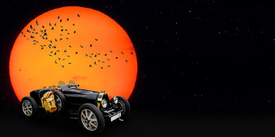 Get to know the cheapest and smallest Bugatti cars in the world