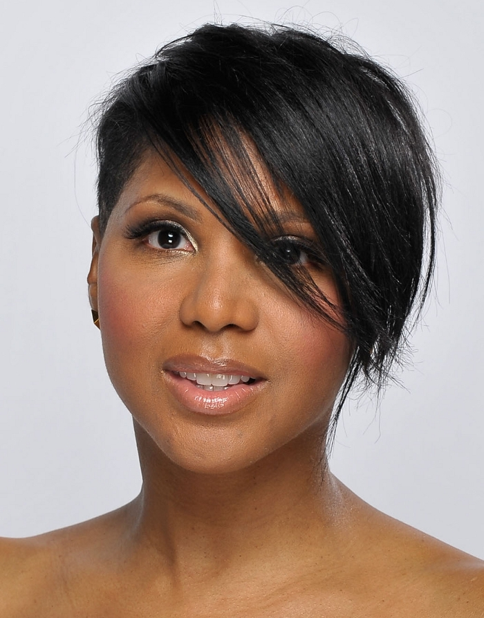 H Hairstyles Short Black Hairstyles