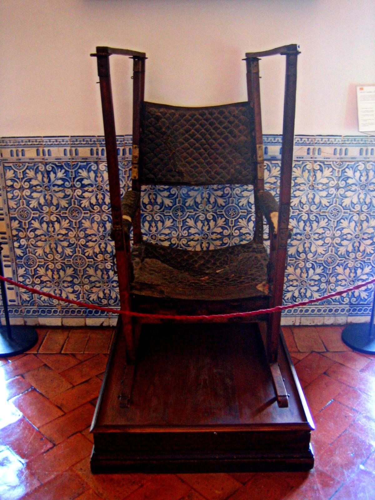 Las imgenes que yo veo Monasterio de El Escorial
