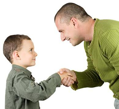 Tips Cara Memuji Anak