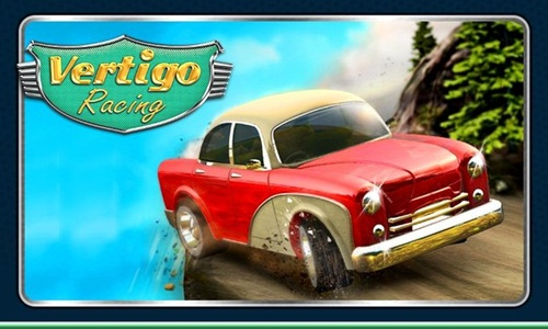 Review Vertigo Racing Game Balap Android Dan IPhone Yang Cukup Unik