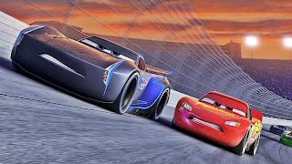 Cars 3 Screenshoot