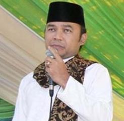 Biodata Biografi Profile Ustad Fikri Terbaru and Lengkap