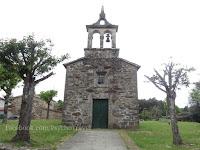 San Paio camino de Santiago Norte Sjeverni put sv. Jakov slike psihoputologija
