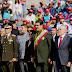 """Maduro dice que ataque sufrido en San Félix fue una """"emboscada"""" opositora (VÍDEO)"""