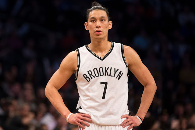 Jeremy Lin Keluar Untuk Musim Dengan Tendon Patella Yang Pecah