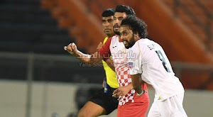 موعد مباراة الشباب وشباب الاردن اليوم الجمعة في البطولة العربية للأندية