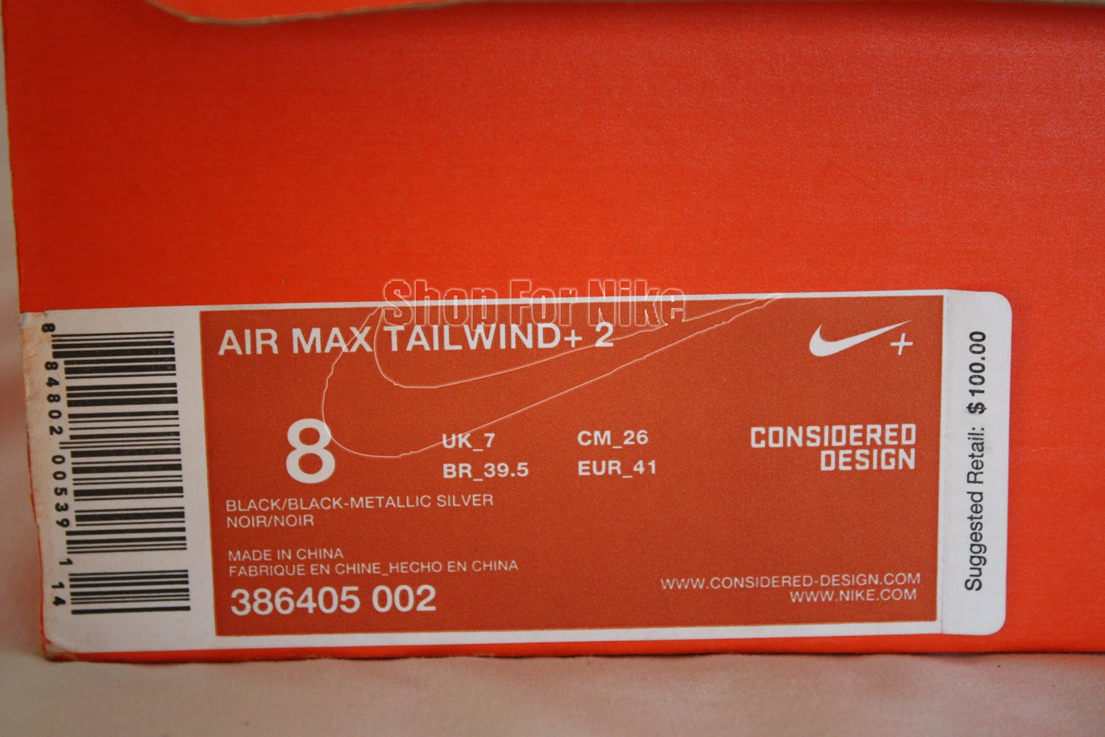 Unique Nike Shoe Buying Guide on eBay, Part 1   Shop For Nike DZ22