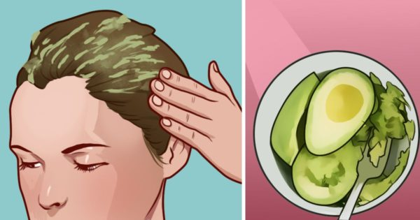 Rambut Rontok dan Kering Takan Lagi Jadi Masalah Bila Kamu Sudah Mengetahui Masker Rambut Yang Satu Ini..!!