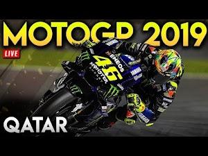 Sangat Sengit!  Rossi Dan Marquez Selisih Jauh, Ini  Poin Sementara Moto GP Qatar 2019