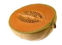 Il melone, frutto alleato delle diete