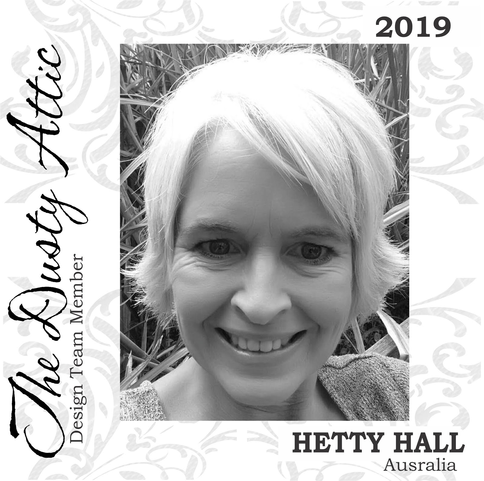 Hetty Hall