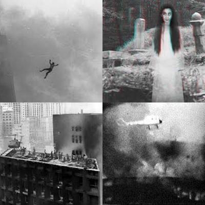 Edifício Joelma assombrado e as 13 almas