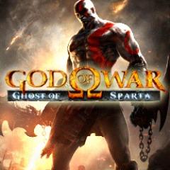 God of War - Ghost of Sparta   VIỆT HÓA