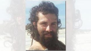 Santiago Maldonado, de 27 años, desapareció el 1 de agosto.