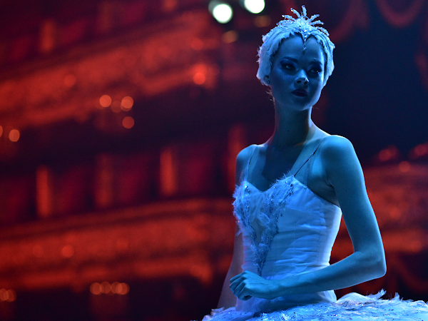Must-See Movie Review: 'Bolshoi' Brilliantly Showcases Ballet
