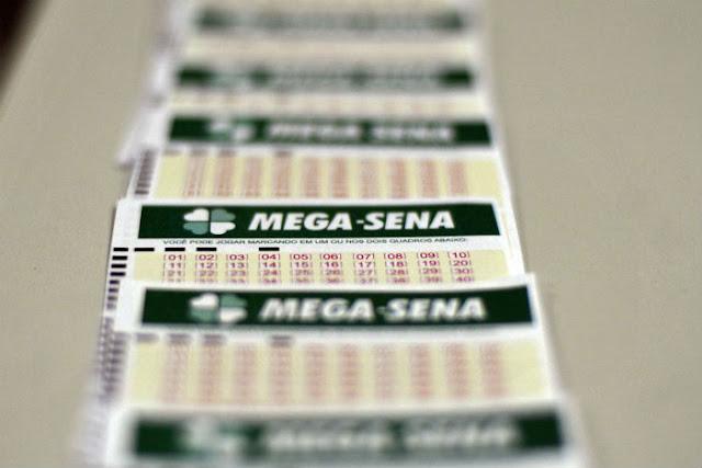 Mega-Sena acumula e deve pagar R$ 52 milhões na próxima quarta (17)
