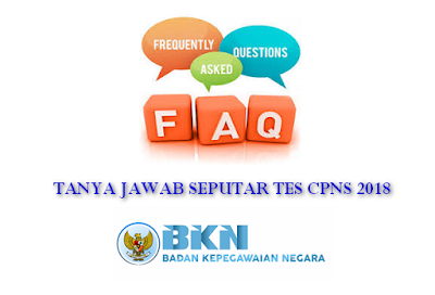 Tanya Jawab Seputar CPNS 2019