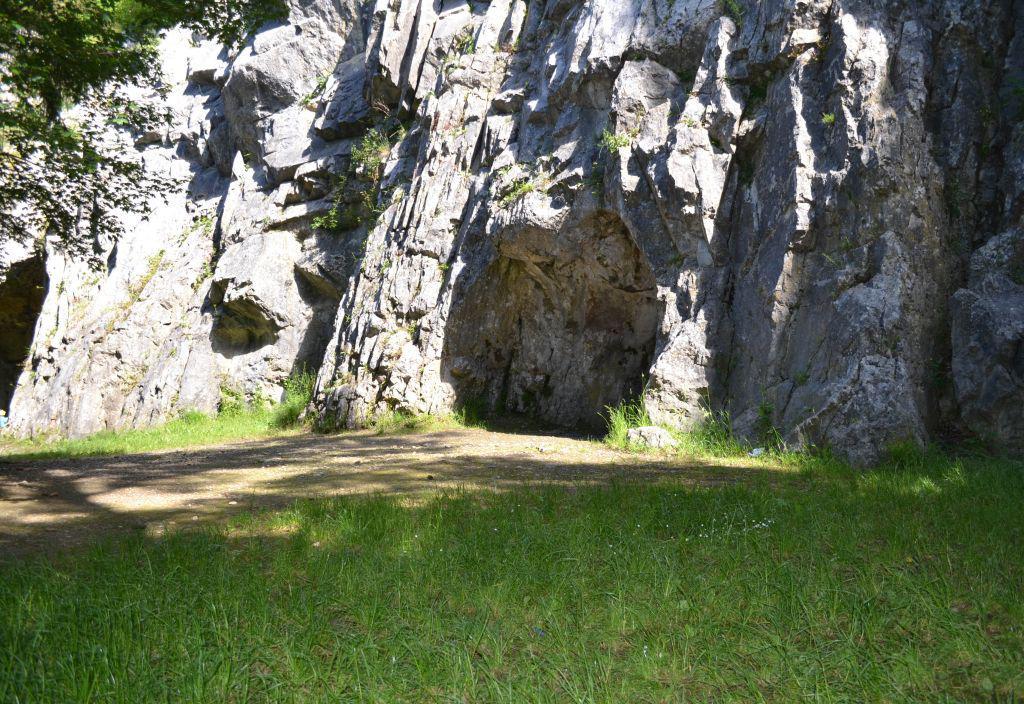 Image result for Goyet Cave