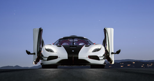 Koenigsegg One Specification, Reviews, Price.