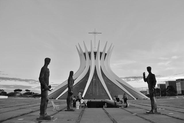 Turismo cívico em Brasília