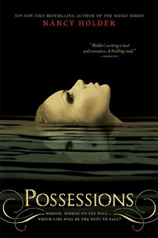 Possessions – Nancy Holder