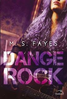 DangeRock de M.S. Fayes