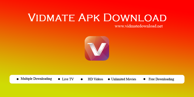 VidMate Free Downloader: September 2018