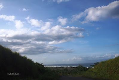 pantai