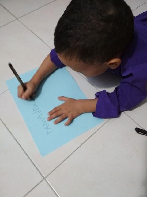 8 Tips Menggalakkan Anak-anak Kecil Berpuasa
