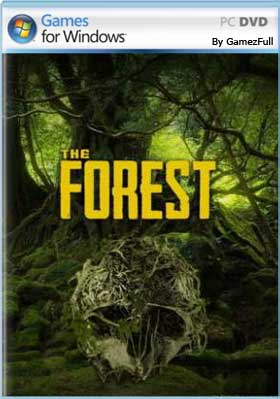 Descargar The Forest 1.12 pc full español mega y google drive 1 link /