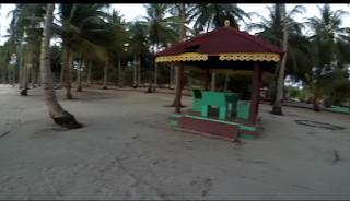 Pantai Belakang Benan