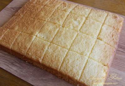 Preparare prajitura tavalita-etapa7