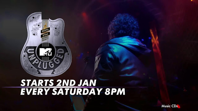 Royal Stag Barrel Select MTV Unplugged Season 5 Promo